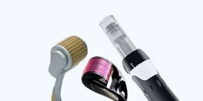 Microagulhamento - Indicações, qual aparelho e medida de agulha usar