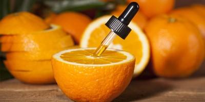 Vitamina C - Os benefícios para uma pele jovem, firme e sem manchas